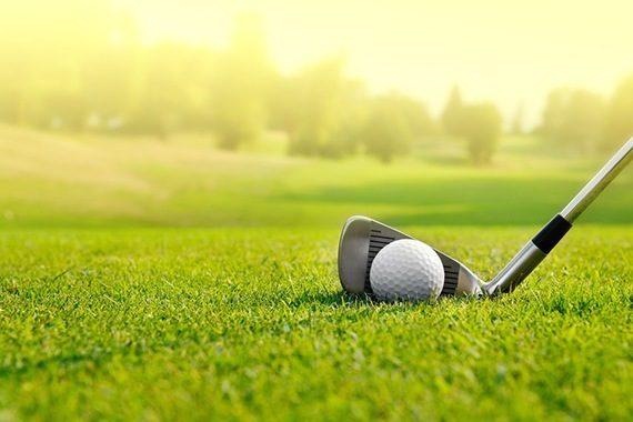 Activité golf - château de Marsac