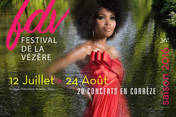 Festival de la vézère 2016