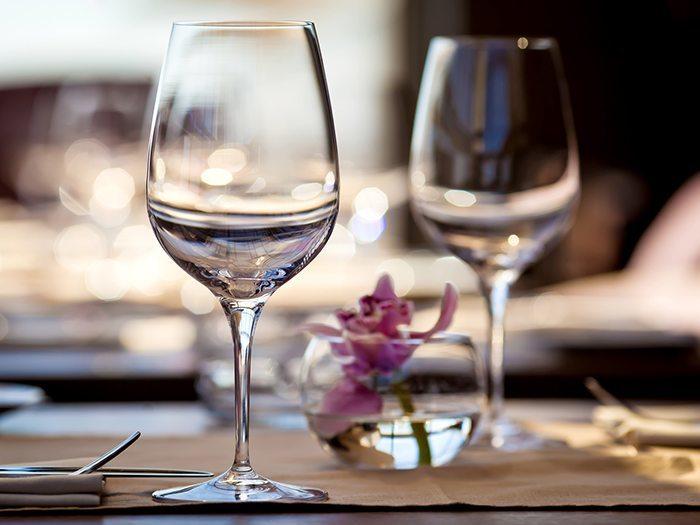 Restaurants gastronomiques aux alentours du château de Marsac