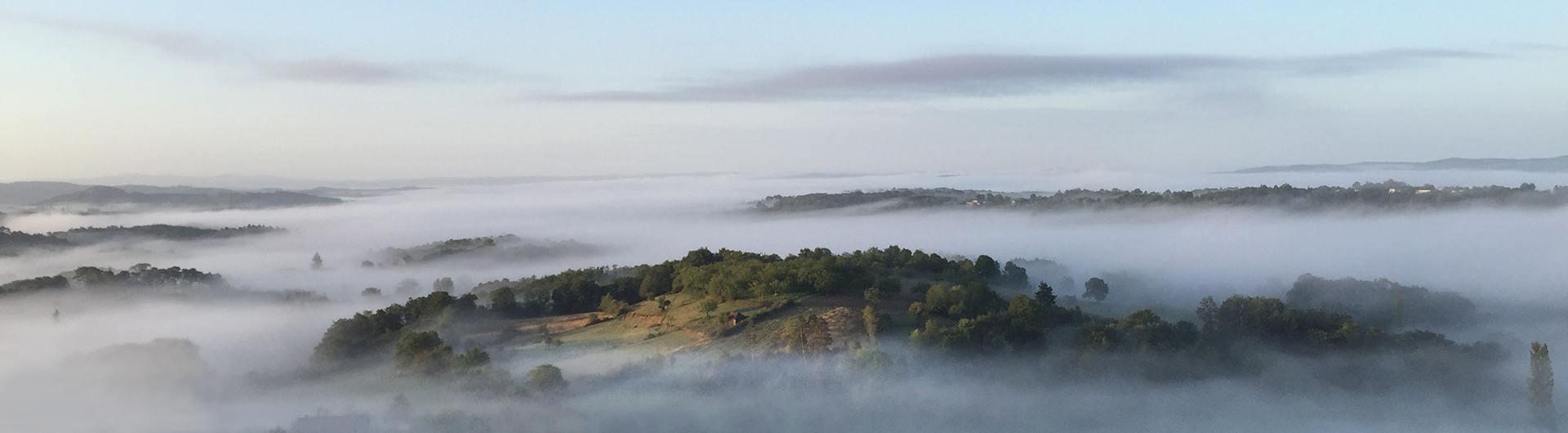 Visiter la région Limousin